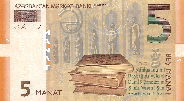 The manat – Learn about the currency of Azerbaijan