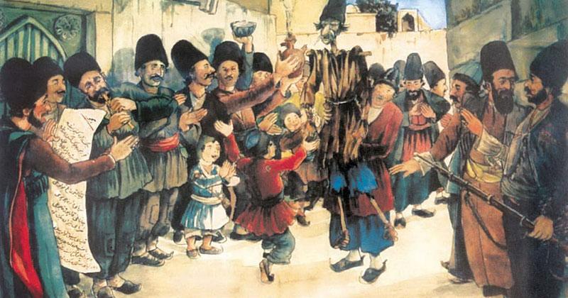 History of Azerbaijan Part 2